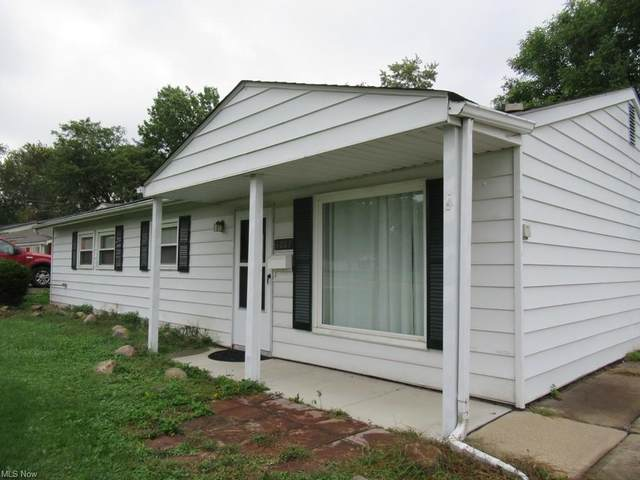 6087 Mark Drive, Bedford Heights, OH 44146 (MLS #4319939) :: The Crockett Team, Howard Hanna