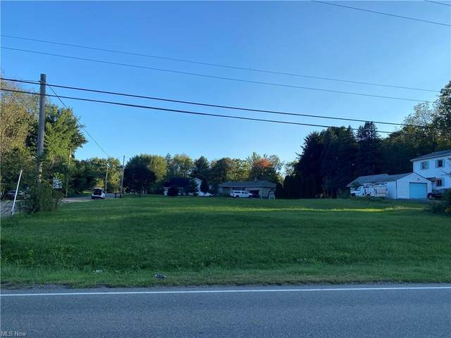Stardale Avenue SW, Massillon, OH 44646 (MLS #4319943) :: Keller Williams Legacy Group Realty