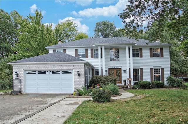 1693 Sperrys Forge Trail, Westlake, OH 44145 (MLS #4319945) :: The Holden Agency