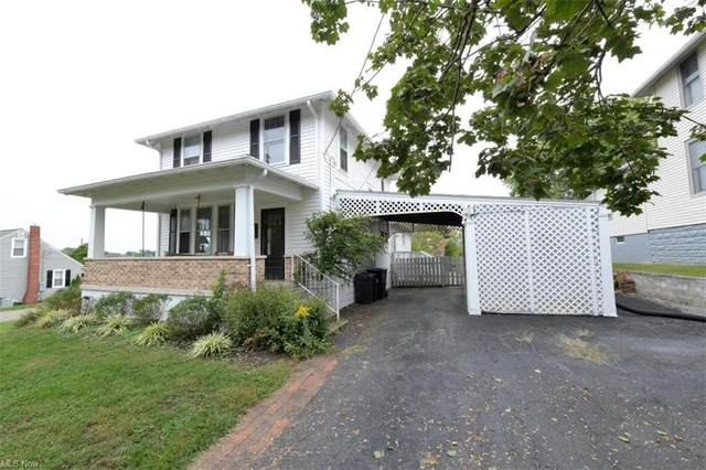 435 Westview, Zanesville, OH 43701 (MLS #4319946) :: Tammy Grogan and Associates at Keller Williams Chervenic Realty