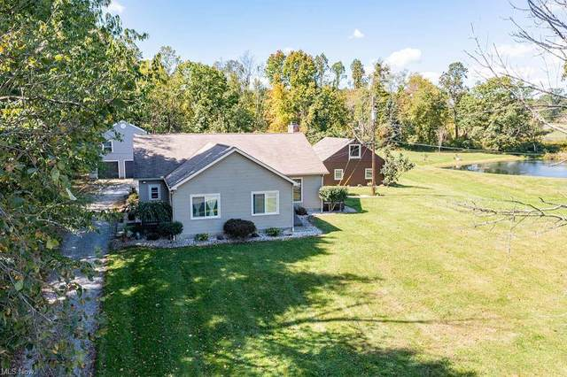 1135 Cunningham Road, Salem, OH 44460 (MLS #4319965) :: The Holly Ritchie Team