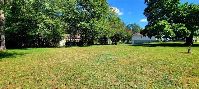 Olalla Avenue, Tallmadge, OH 44278 (MLS #4319971) :: RE/MAX Trends Realty