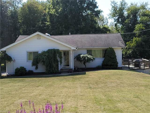 15885 Vale Street, East Liverpool, OH 43920 (MLS #4319991) :: The Holly Ritchie Team