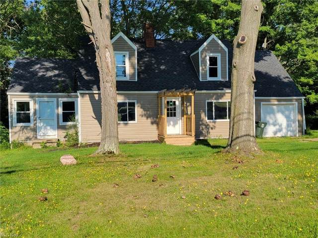 246 Westview Avenue, Wadsworth, OH 44281 (MLS #4319995) :: RE/MAX Edge Realty