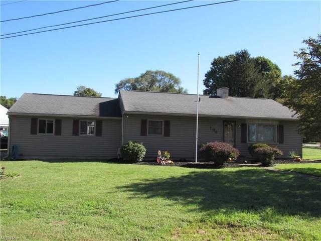 106 Ohio Boulevard, Marietta, OH 45750 (MLS #4320000) :: The Holden Agency