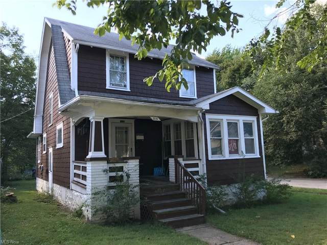 316 Noah Avenue, Akron, OH 44320 (MLS #4320012) :: The Holly Ritchie Team