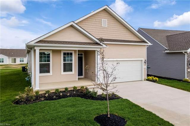 532 Cedar Crest Drive, Elyria, OH 44035 (MLS #4320014) :: RE/MAX Edge Realty
