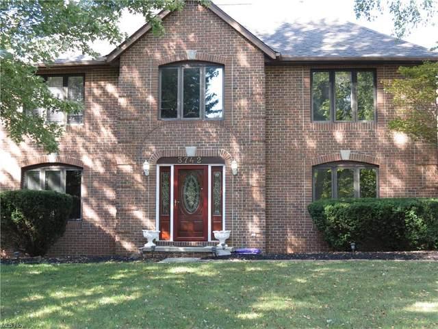 3742 Cinnamon Way, Westlake, OH 44145 (MLS #4320017) :: The Holden Agency