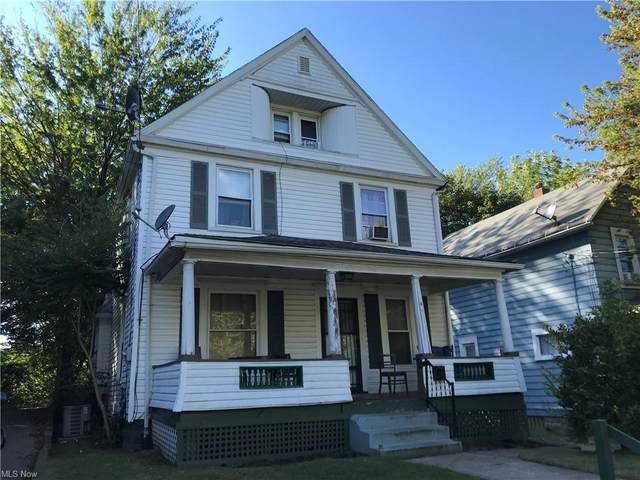 818 Princeton Street, Akron, OH 44311 (MLS #4320031) :: The Holly Ritchie Team