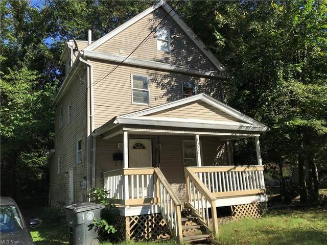 1057 Norka Street, Akron, OH 44307 (MLS #4320033) :: RE/MAX Edge Realty