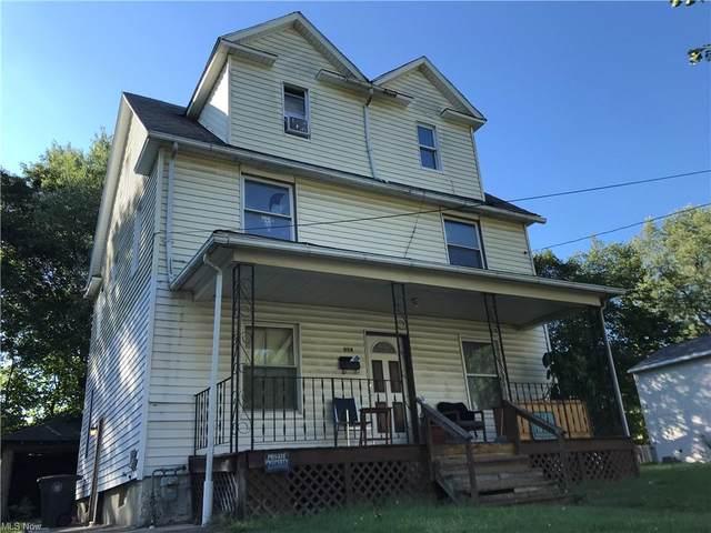 954 Raymond Street, Akron, OH 44307 (MLS #4320035) :: RE/MAX Edge Realty