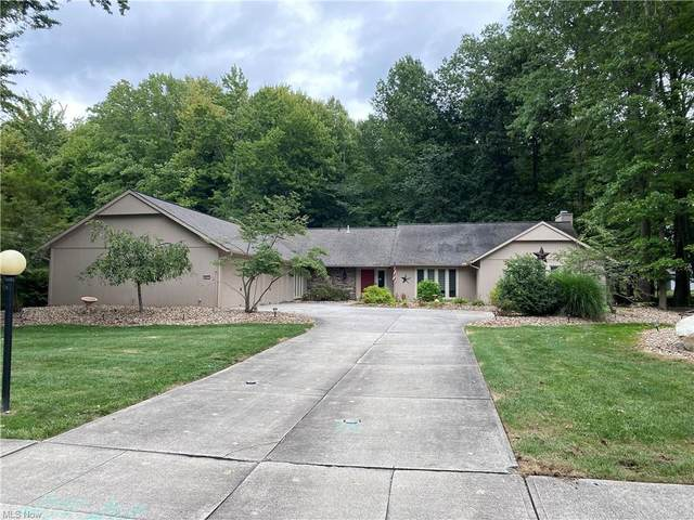 10411 Pine Needle, Strongsville, OH 44149 (MLS #4320046) :: The Holden Agency