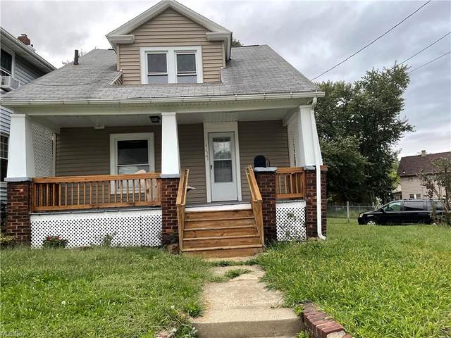 459 Inman Street, Akron, OH 44306 (MLS #4320047) :: The Holden Agency