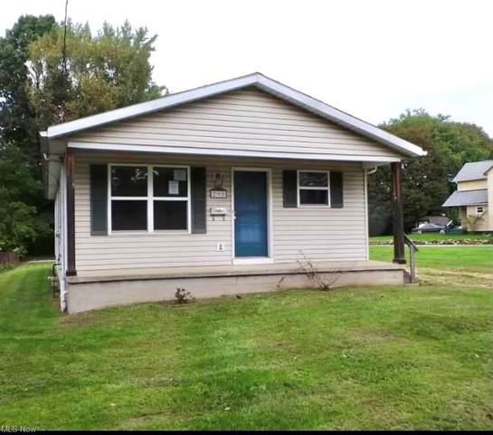 295 E Glenwood Avenue, Akron, OH 44310 (MLS #4320064) :: The Crockett Team, Howard Hanna