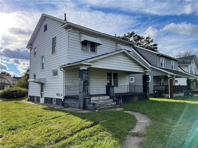 2304 Lake Road Boulevard NW, Canton, OH 44708 (MLS #4320070) :: The Jess Nader Team | REMAX CROSSROADS
