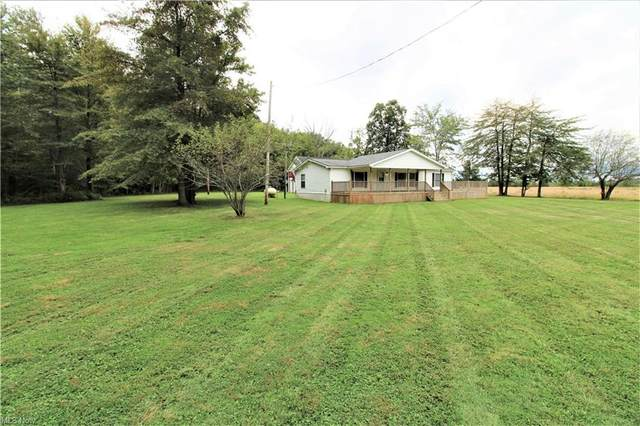 2684 Sodom Road, Orwell, OH 44076 (MLS #4320074) :: The Holden Agency