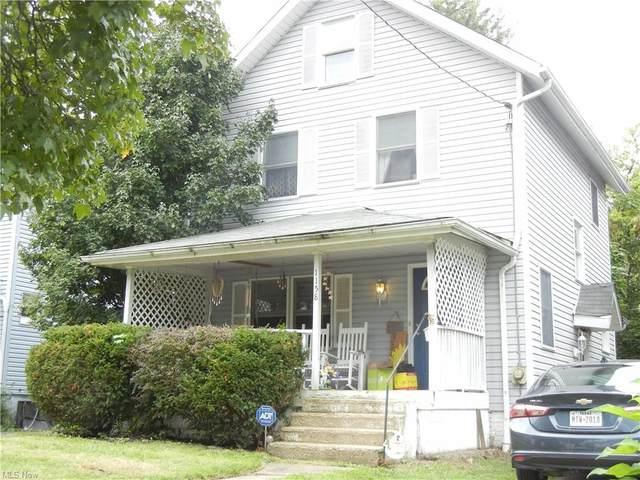 1158 Beardsley Street, Akron, OH 44301 (MLS #4320075) :: RE/MAX Edge Realty