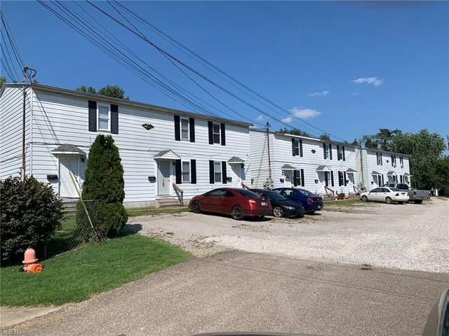 1572, 1574, 1576 Elizabeth Street, Belpre, OH 45714 (MLS #4320076) :: Select Properties Realty