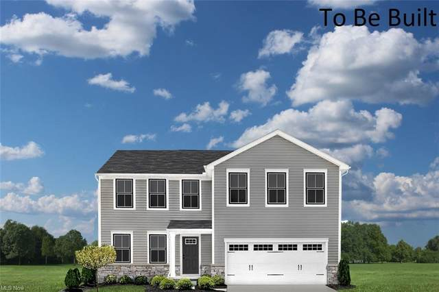 2553 Bishop Oval, Barberton, OH 44203 (MLS #4320087) :: The Holly Ritchie Team