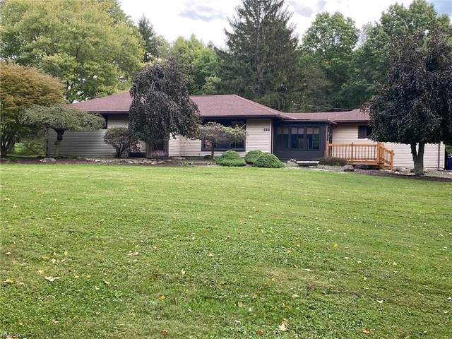 1651 Collar Price, Hubbard, OH 44425 (MLS #4320099) :: The Holly Ritchie Team