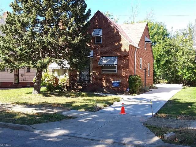 3837 E Antisdale Road, Cleveland, OH 44118 (MLS #4320114) :: Simply Better Realty