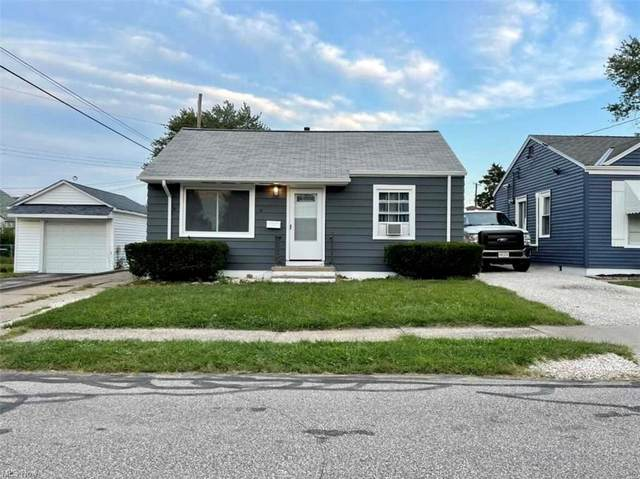 4461 W 133rd Street, Cleveland, OH 44135 (MLS #4320150) :: The Tracy Jones Team