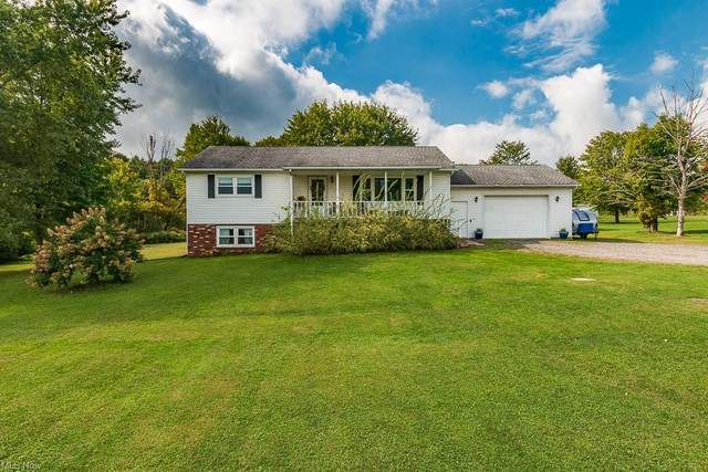 16620 Old State Road, Middlefield, OH 44062 (MLS #4320159) :: The Holly Ritchie Team