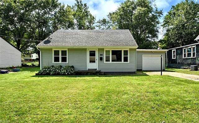1620 40th Street NW, Canton, OH 44709 (MLS #4320191) :: The Jess Nader Team | REMAX CROSSROADS