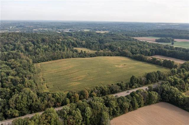 State Route 224 Lot 69, Mogadore, OH 44260 (MLS #4320254) :: The Holly Ritchie Team