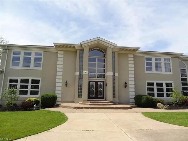 8755 Baneberry Circle NW, Clinton, OH 44216 (MLS #4320279) :: Jackson Realty