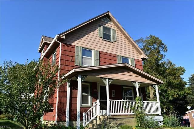 646 E Bowman Street, Wooster, OH 44691 (MLS #4320282) :: Tammy Grogan and Associates at Keller Williams Chervenic Realty