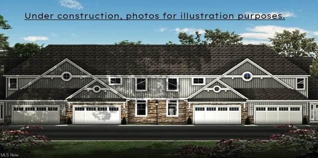 2111 Heritage Lane, Westlake, OH 44145 (MLS #4320312) :: Jackson Realty