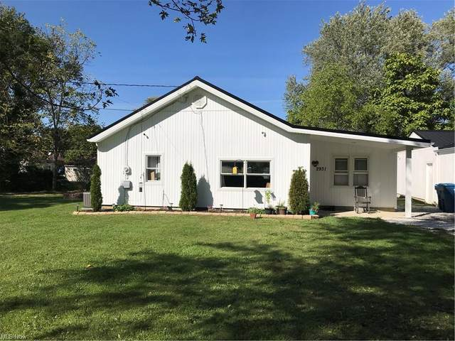 2931 Union Street, Norton, OH 44203 (MLS #4320318) :: The Holly Ritchie Team