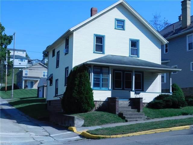 358 E Jackson Street, Millersburg, OH 44654 (MLS #4320332) :: Jackson Realty