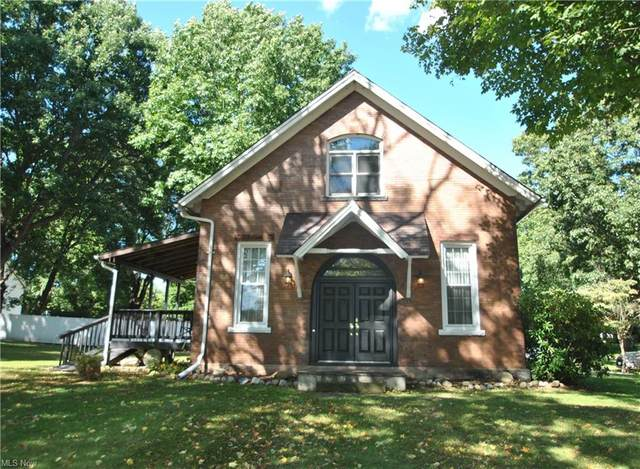 11615 Tritts Street NW, Canal Fulton, OH 44614 (MLS #4320346) :: RE/MAX Edge Realty