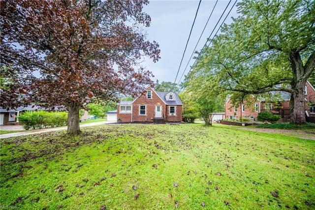 12172 State Road, North Royalton, OH 44133 (MLS #4320347) :: Select Properties Realty