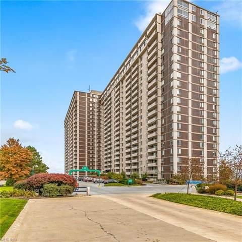 12900 Lake Avenue #422, Lakewood, OH 44107 (MLS #4320401) :: RE/MAX Edge Realty