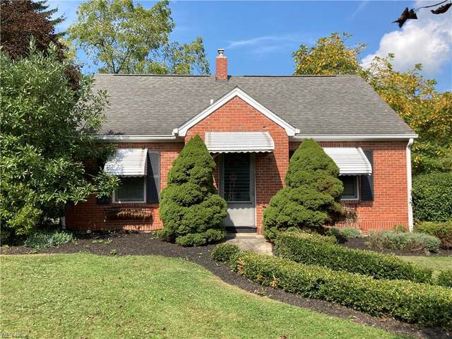 15872 Sperry Lane, Middlefield, OH 44062 (MLS #4320420) :: Jackson Realty