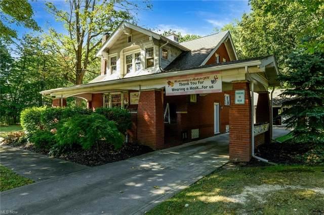 3592 Darrow Road, Stow, OH 44224 (MLS #4320430) :: Keller Williams Legacy Group Realty