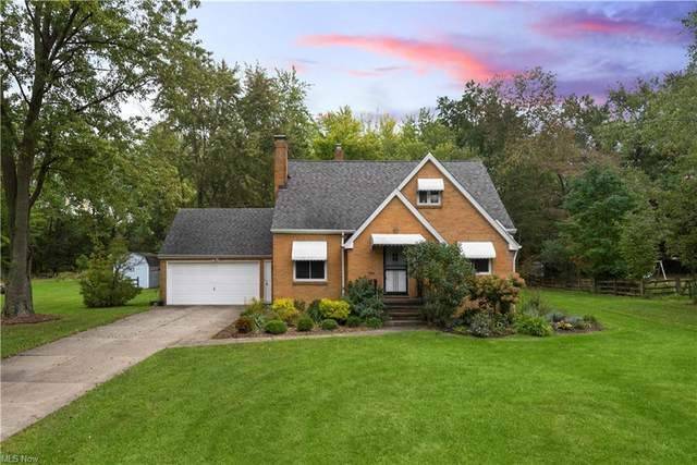 2153 Marshfield Boulevard, Westlake, OH 44145 (MLS #4320435) :: The Art of Real Estate