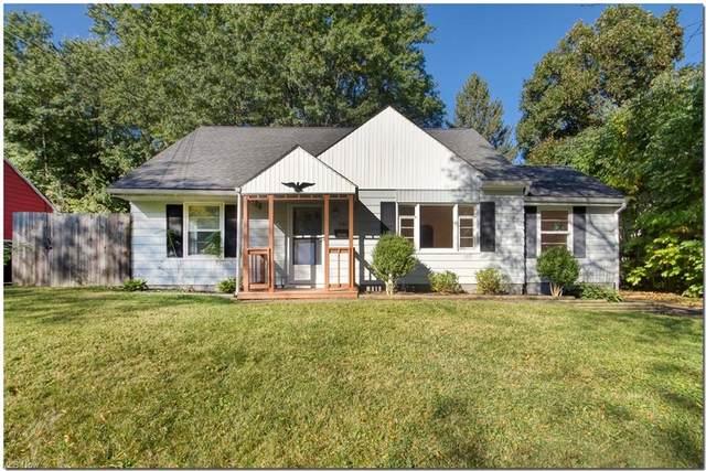 648 Woodside Drive, Kent, OH 44240 (MLS #4320443) :: Keller Williams Legacy Group Realty