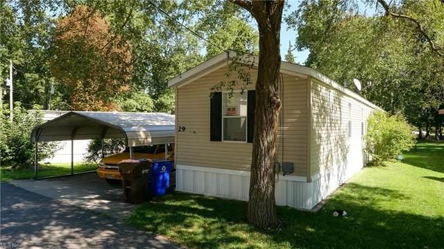 5141 Newton Falls #29 Road, Ravenna, OH 44266 (MLS #4320460) :: Keller Williams Legacy Group Realty