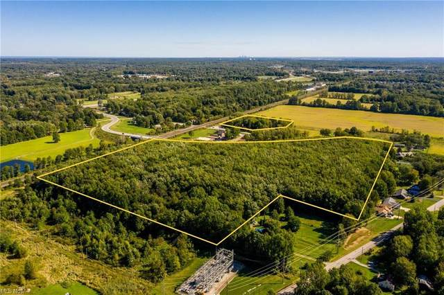 State Route 83, North Ridgeville, OH 44039 (MLS #4320464) :: Jackson Realty