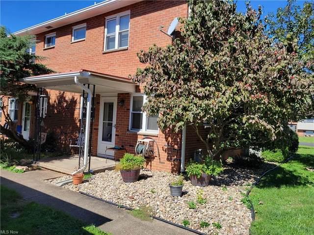 104 Wyandotte Drive #4, Marietta, OH 45750 (MLS #4320502) :: The Art of Real Estate