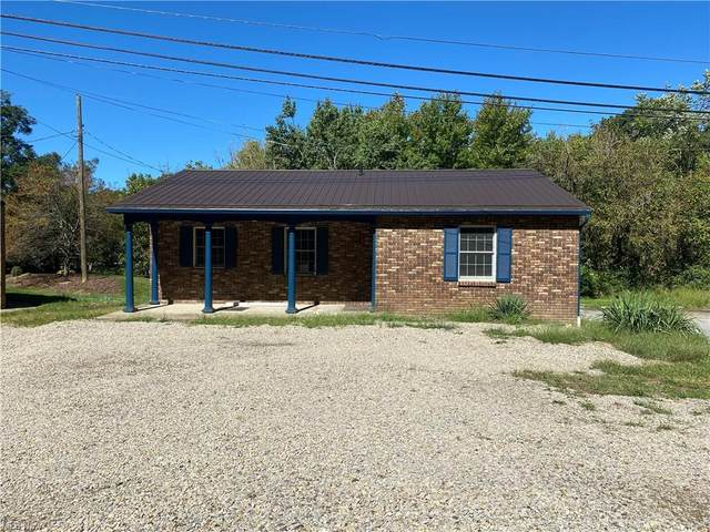 65015 Old Twenty One Road, Cambridge, OH 43725 (MLS #4320511) :: RE/MAX Edge Realty