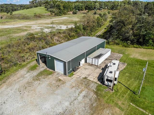 11478 State Route 45, Lisbon, OH 44432 (MLS #4320538) :: Select Properties Realty