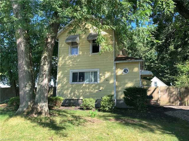 4615 E 49th Street, Cleveland, OH 44125 (MLS #4320547) :: RE/MAX Edge Realty