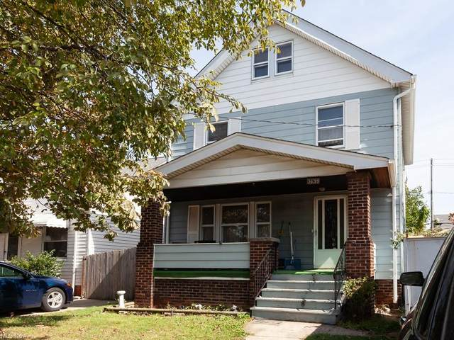 3639 W 104th Street, Cleveland, OH 44111 (MLS #4320551) :: The Tracy Jones Team