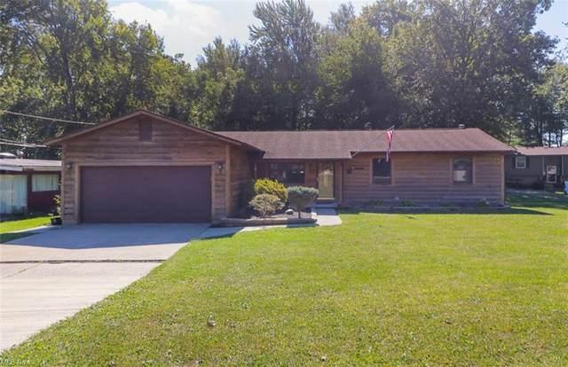 32597 Chestnut Ridge, North Ridgeville, OH 44039 (MLS #4320560) :: The Tracy Jones Team