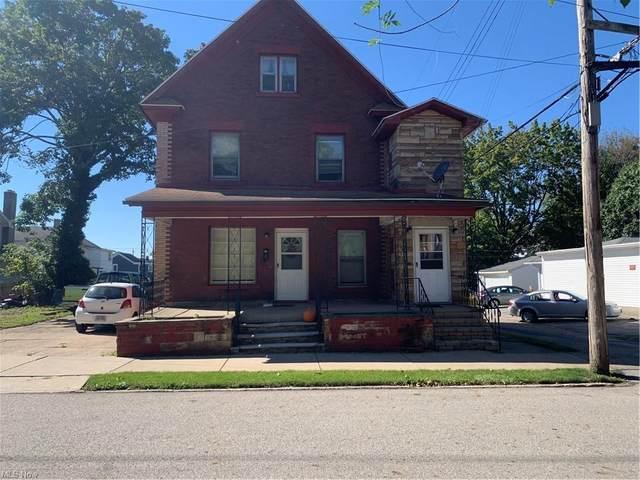 339 N Lundy Avenue 341,445, Salem, OH 44460 (MLS #4320562) :: Tammy Grogan and Associates at Keller Williams Chervenic Realty